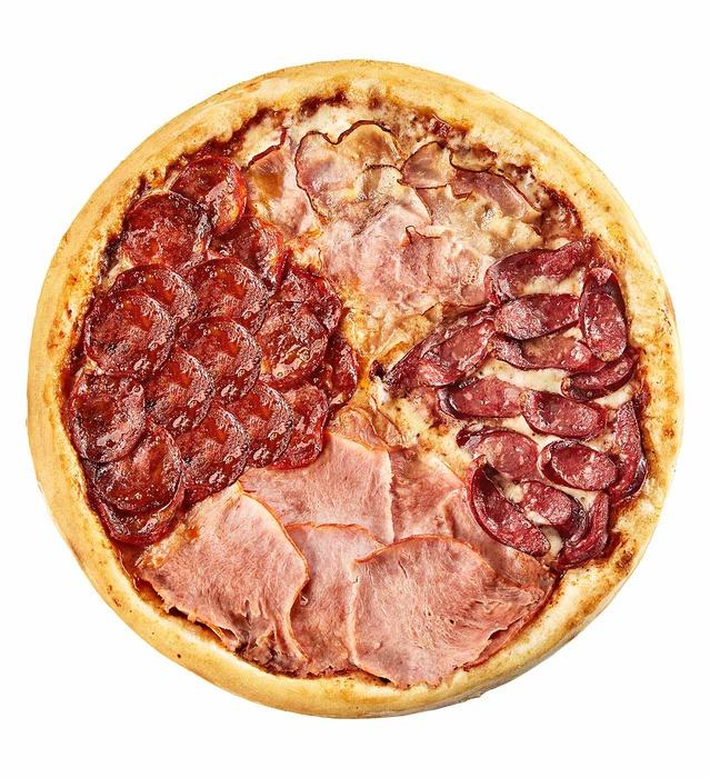 Запрет пиццы в итальянских школах - фото, картинка 2